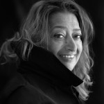 No great cultural buildings are going up in London says Zaha Hadid