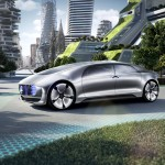 Car manufacturers show how Back to the Future is influencing vehicle design