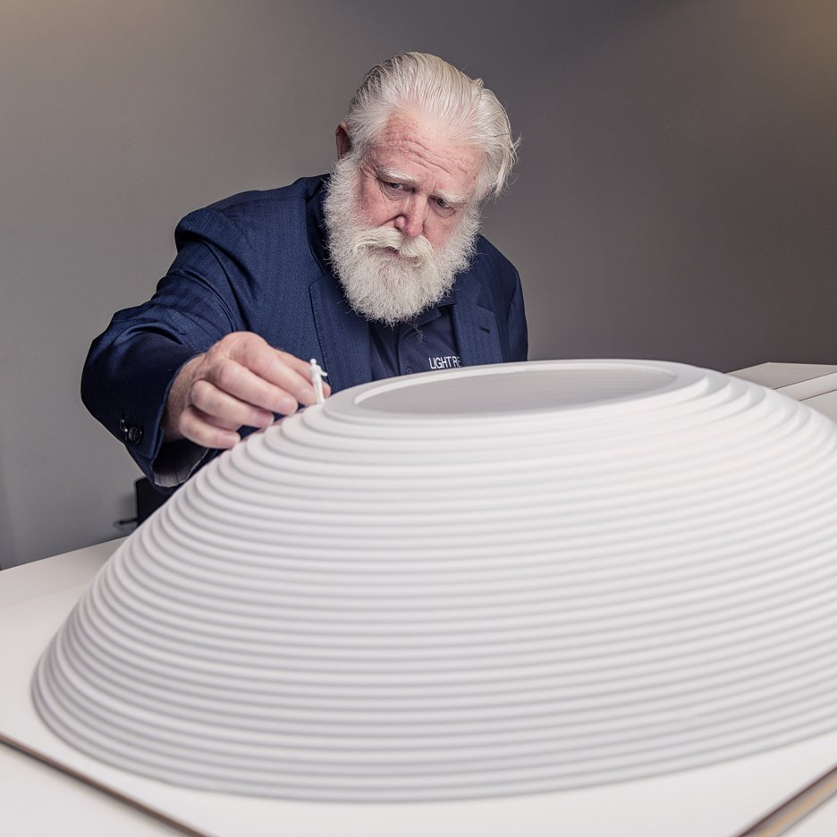 James Turrell and Schmidt Hammer Lassen unveil extension for ARoS art museum