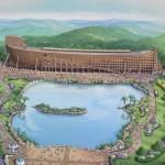Creationist theme park in Kentucky to feature giant wooden ark building