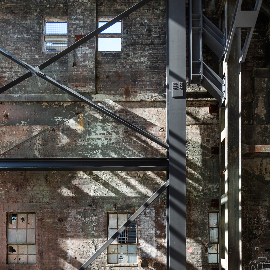 Irving Street Brewery by Tzannes Associates (NSW)