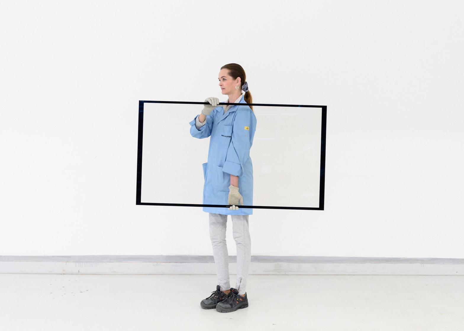 Bang & Olufsen by Alastair Philip Wiper
