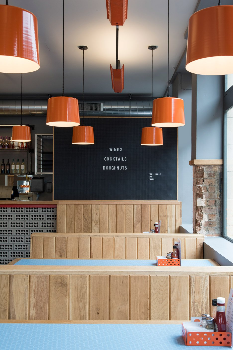 Bird Islington by Brinkworth