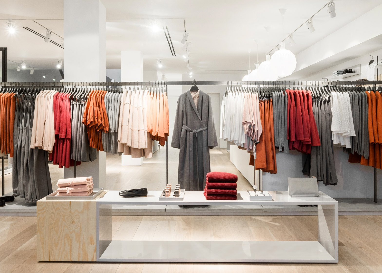 COS store in Toronto