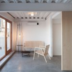 It Met uses modular panels to create flexible workspace for Buenos Aires ad agency