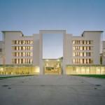 Du Besset-Lyon transforms former sanatorium into Clermont-Ferrand School of Architecture