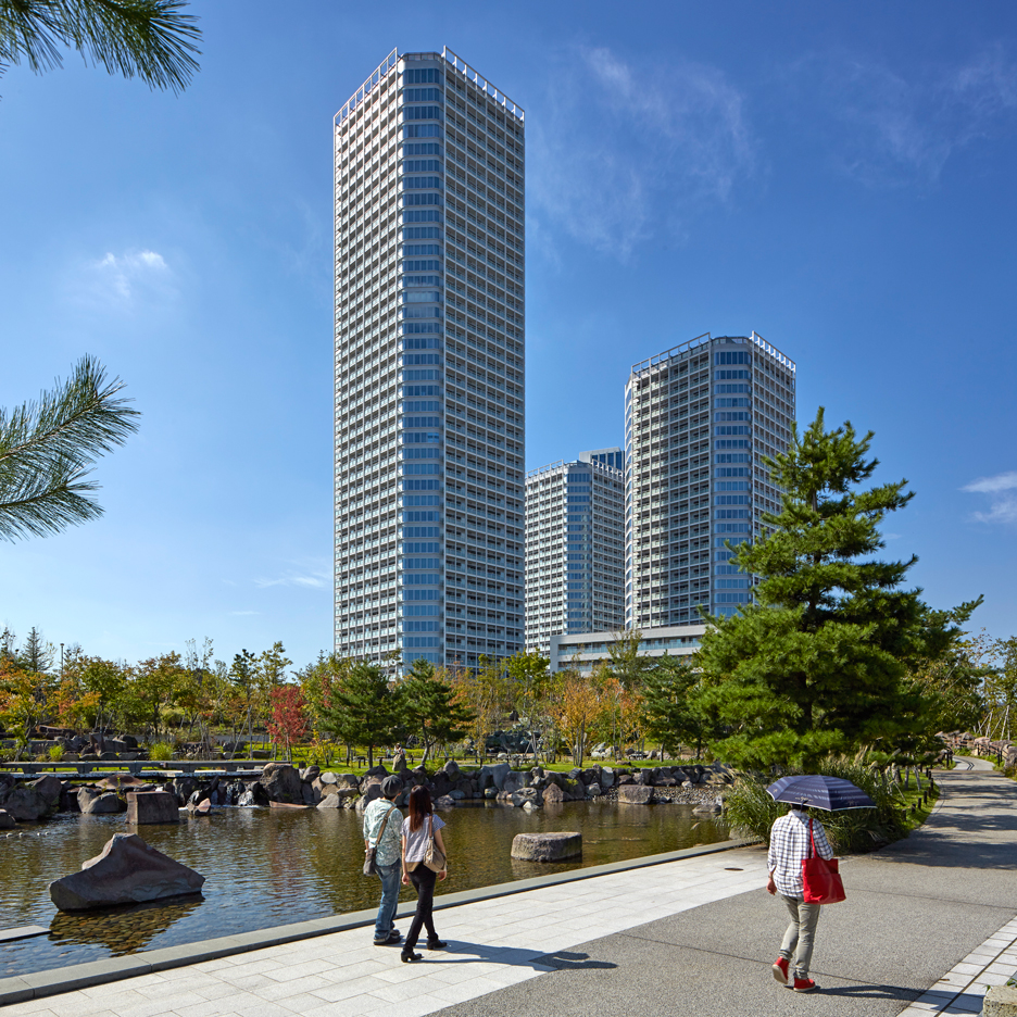 Conran and Partners completes huge development on Tokyo's Tama River