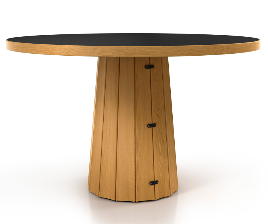 Container Table Bodhi by Marcel Wanders for Moooi