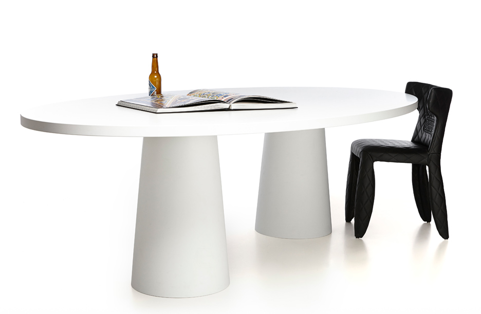 Container Table by Marcel Wanders for Moooi