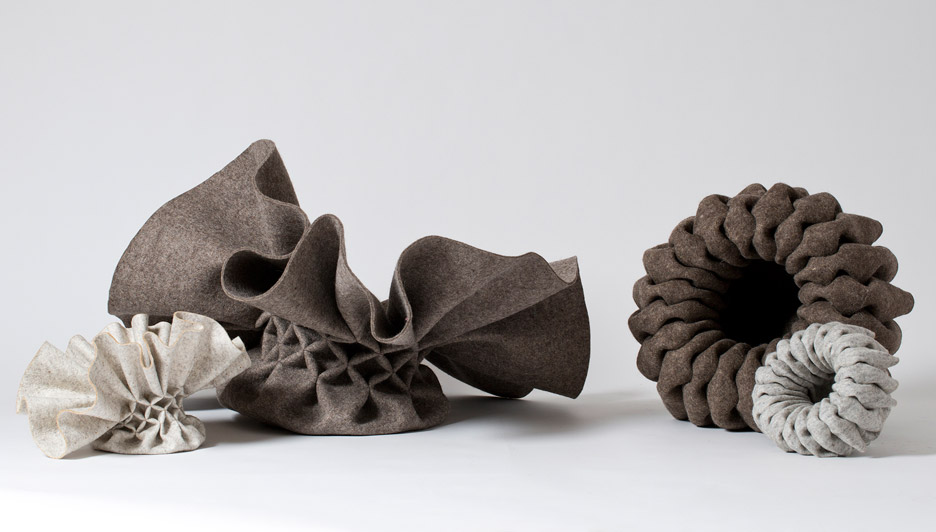 Crafted Technology by Tamara Efrat