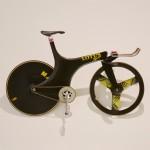 Design Museum's Cycle Revolution exhibition celebrates bicycle design