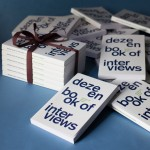 Last chance to order Dezeen Book of Interviews in time for Christmas