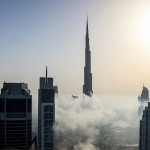 Dubai to fight fires in world's tallest skyscrapers using jetpacks