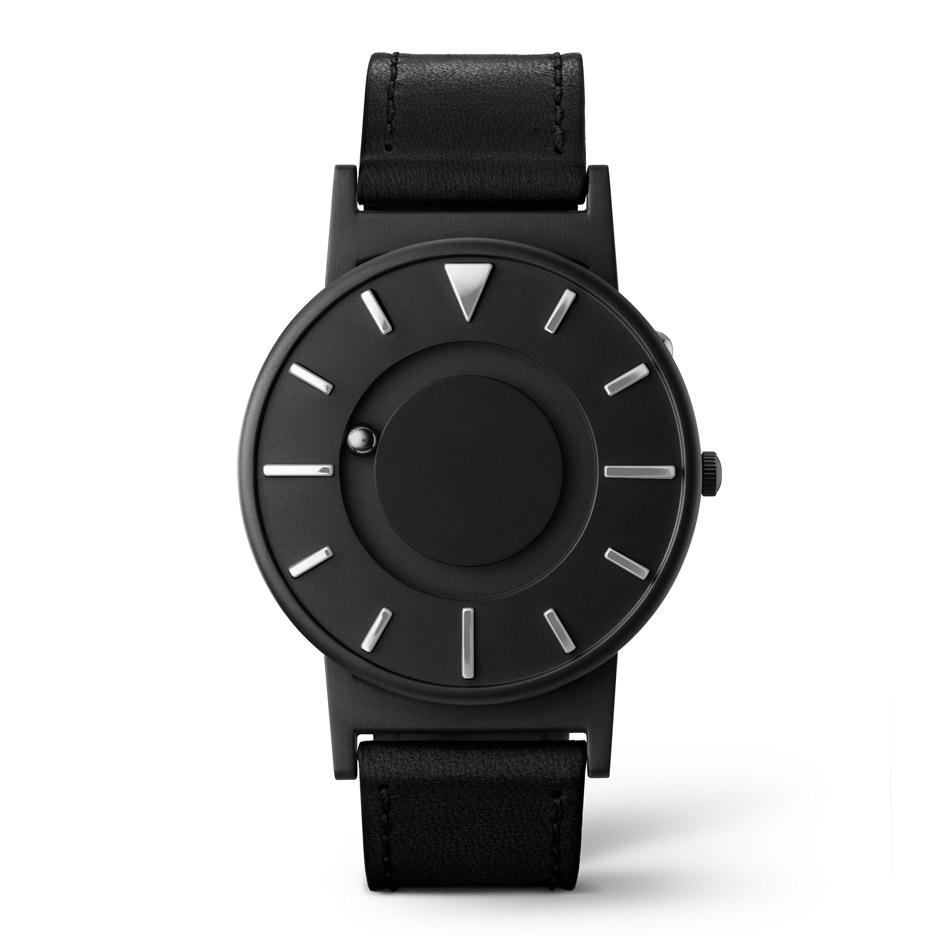 The Bradley + Dezeen watch by EOne and Dezeen