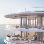 This week, homes for the super rich and Renzo's luxury Miami tower hit the headlines