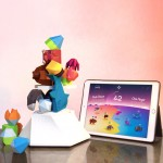 Indie developer Sensible Object merges physical and digital gameplay with Fabulous Beasts