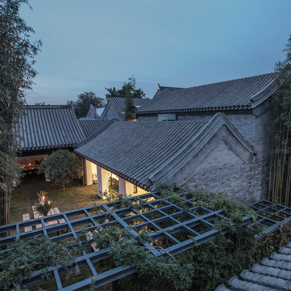 Georg Jensen Hus in Beijing