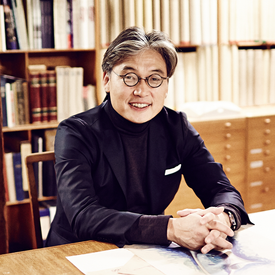"Running Georg Jensen is ""like being the most beautiful girl at the party"" says CEO David Chu"