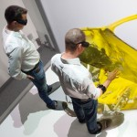 Audi uses gaming technology to test vehicle designs in the virtual world