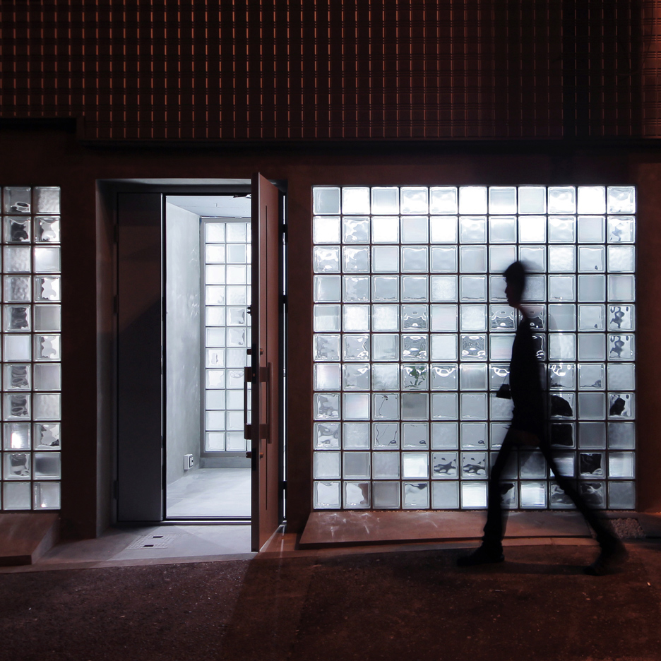 architecture and design in osaka dezeen