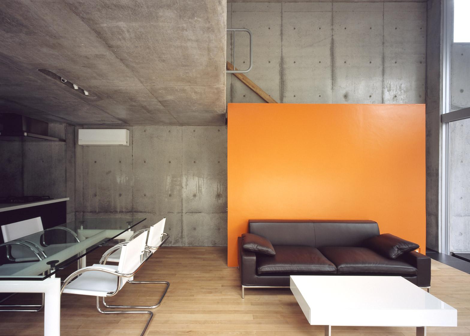 H-Orange by Takuro Yamamoto