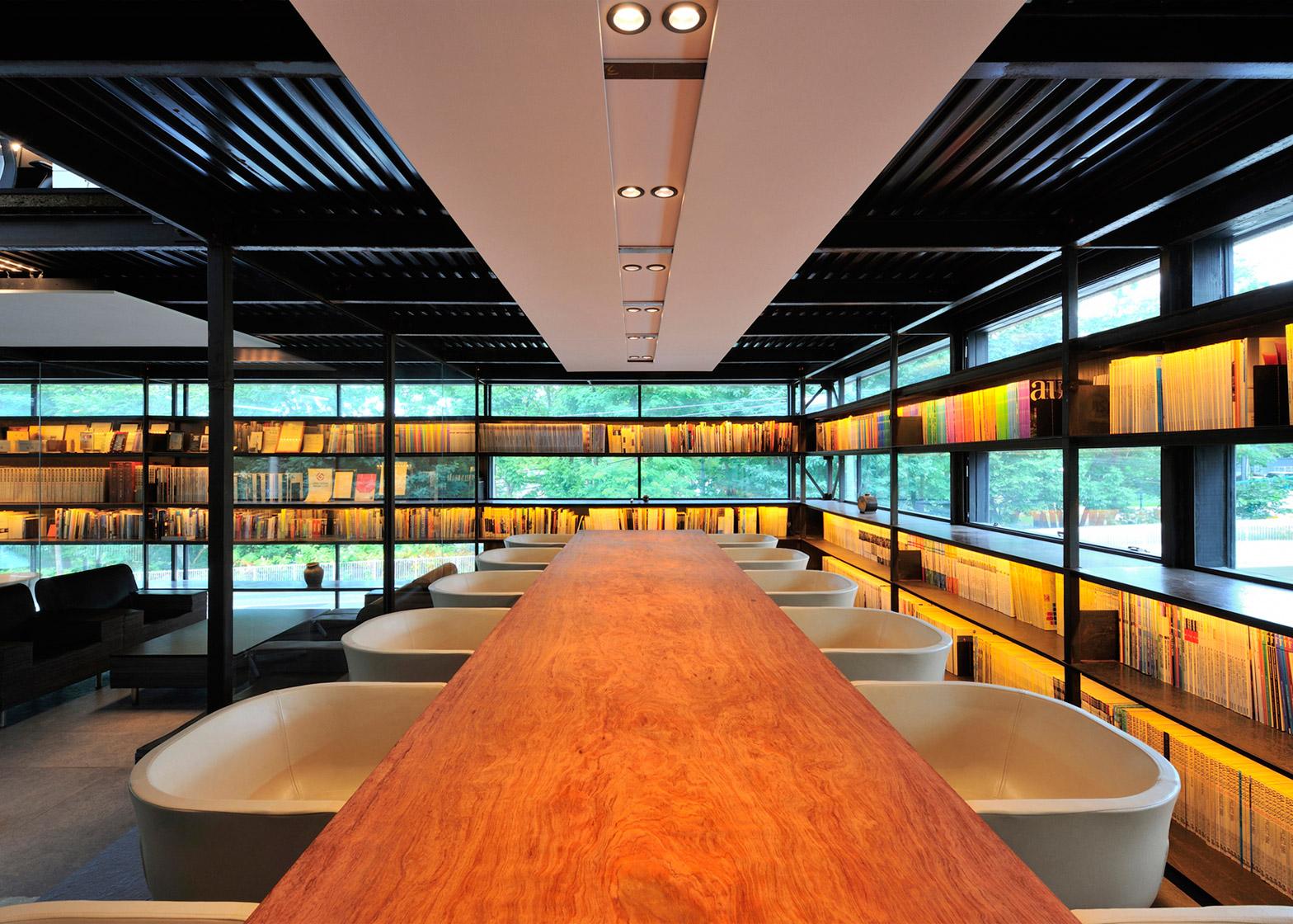 HIGO, Sapporo, Hokkaido, Japan, by Nakayama Architects