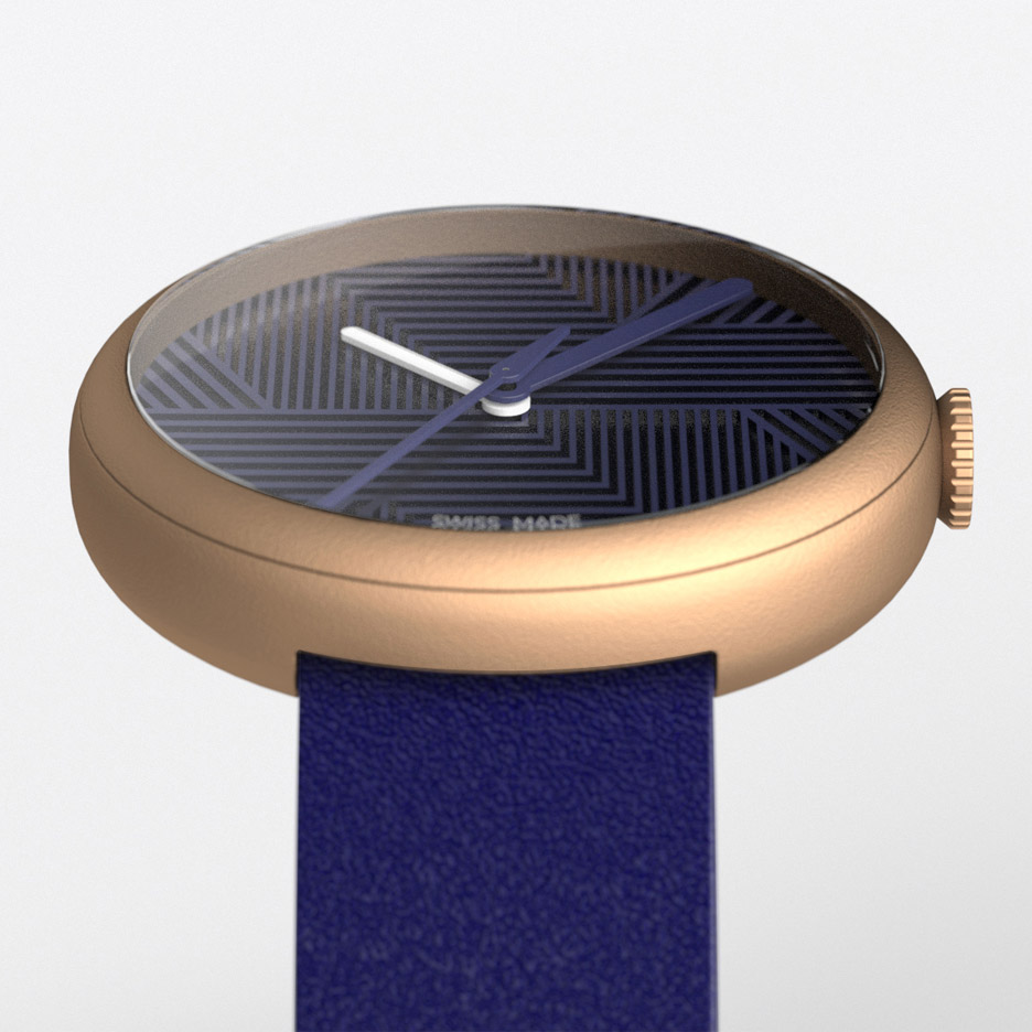 Objest launches on Dezeen Watch Store