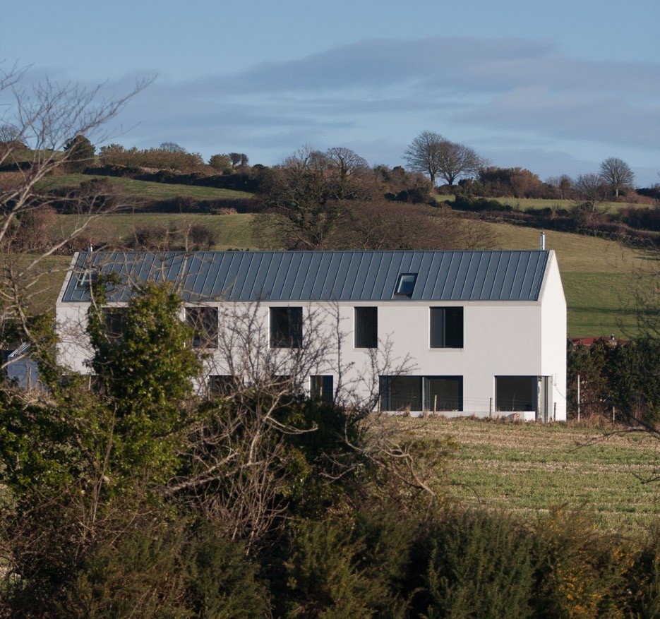 House at Maghera by McGonigle McGrath