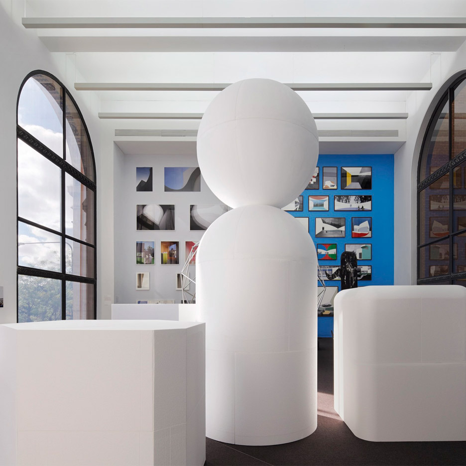 Kuehn Malvezzi's House of One installation represents a house of prayer for three religions
