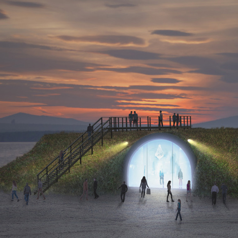 Sweden's Icehotel set to welcome guests all year round with permanent building