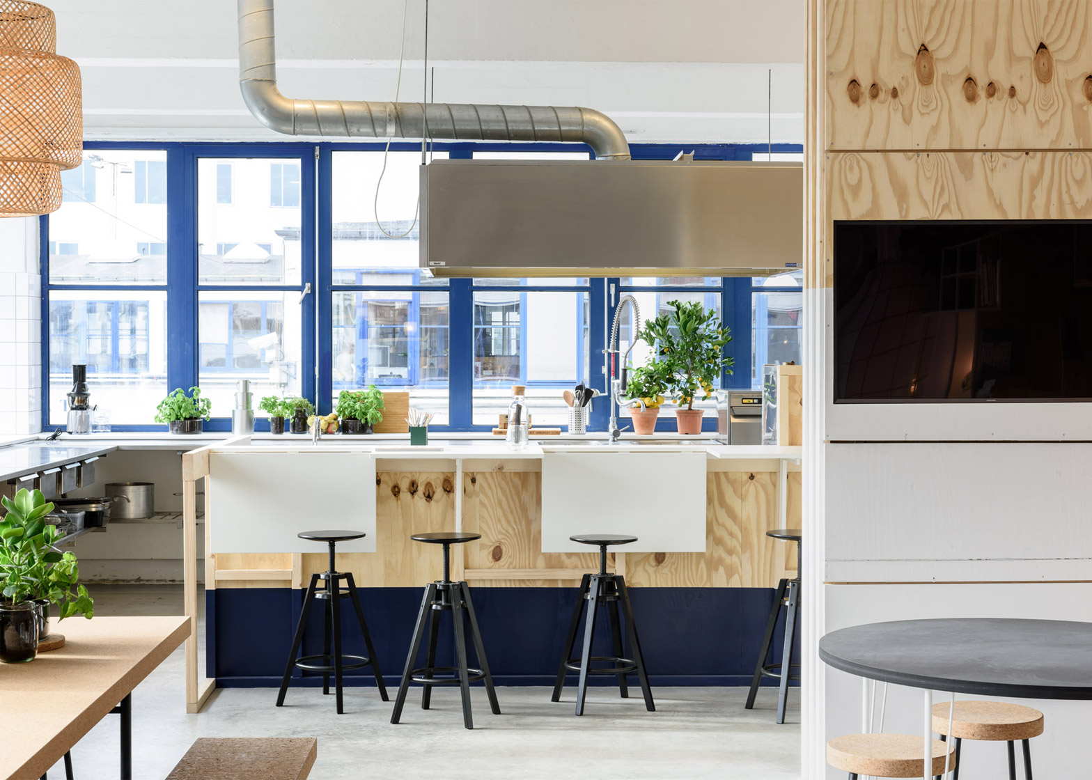 Ikea Launches Space10 Lab To Explore Sustainable Living