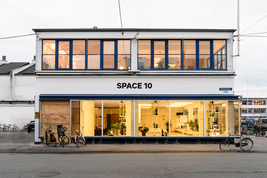 Space 10 by Ikea