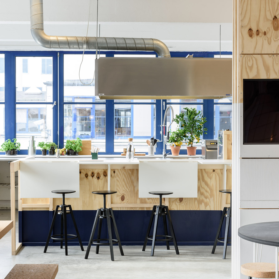Ikea launches Space10 innovation lab to explore the future of home design