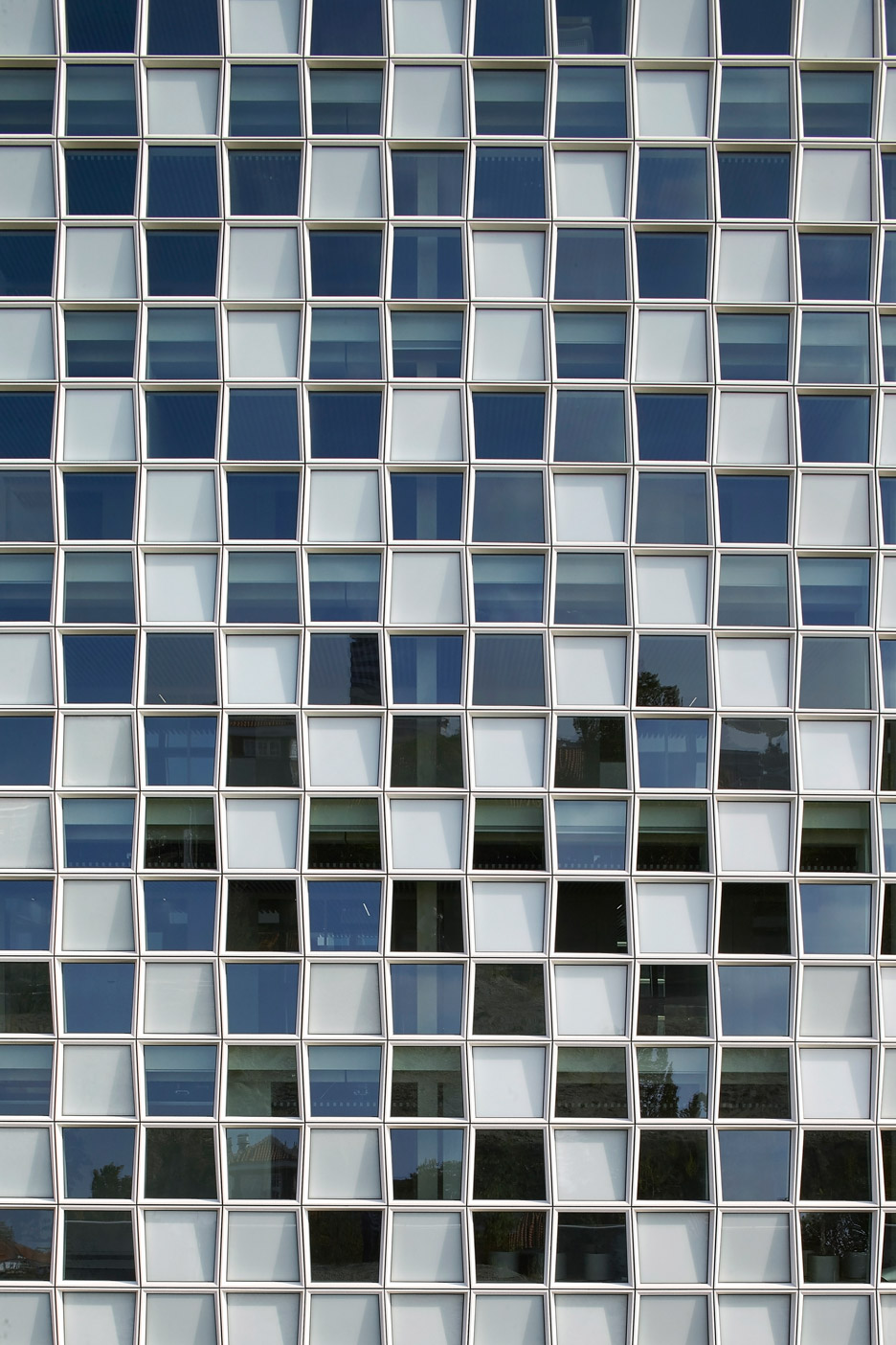 International Criminal Court in the Hague by Schmidt Hammer Lassen Architects