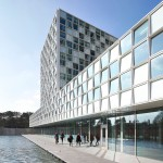 Schmidt Hammer Lassen completes headquarters for the International Criminal Court