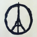 Jean Jullien's Peace for Paris illustration becomes symbol of unity in wake of terror attacks