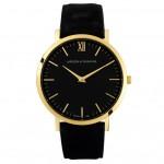 Larsson & Jennings timepieces arrive at Dezeen Watch Store