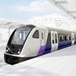Transport for London unveils designs for 200-metre-long Crossrail trains