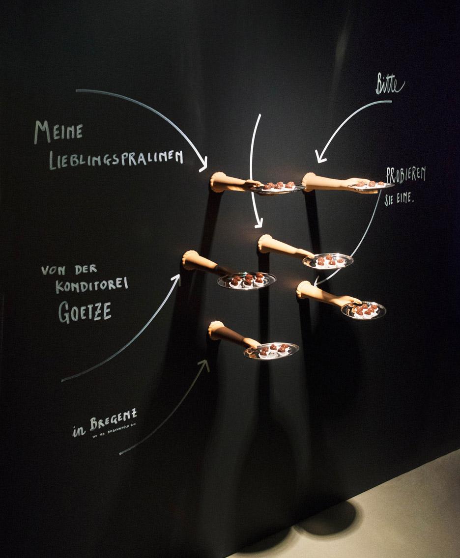 Stefan Sagmeister's The Happy Show at MAK in Vienna