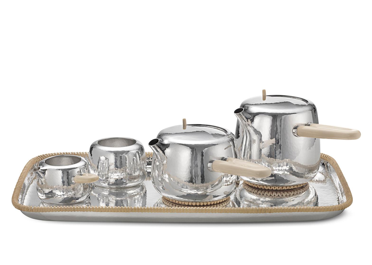 Marc Newson tea set