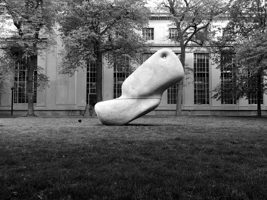 McKneely Monolith by MIT