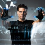 Minority Report made today's technology possible, says production designer Alex McDowell