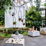 Naturalist exhibition in Russia features products that reconnect city dwellers with nature
