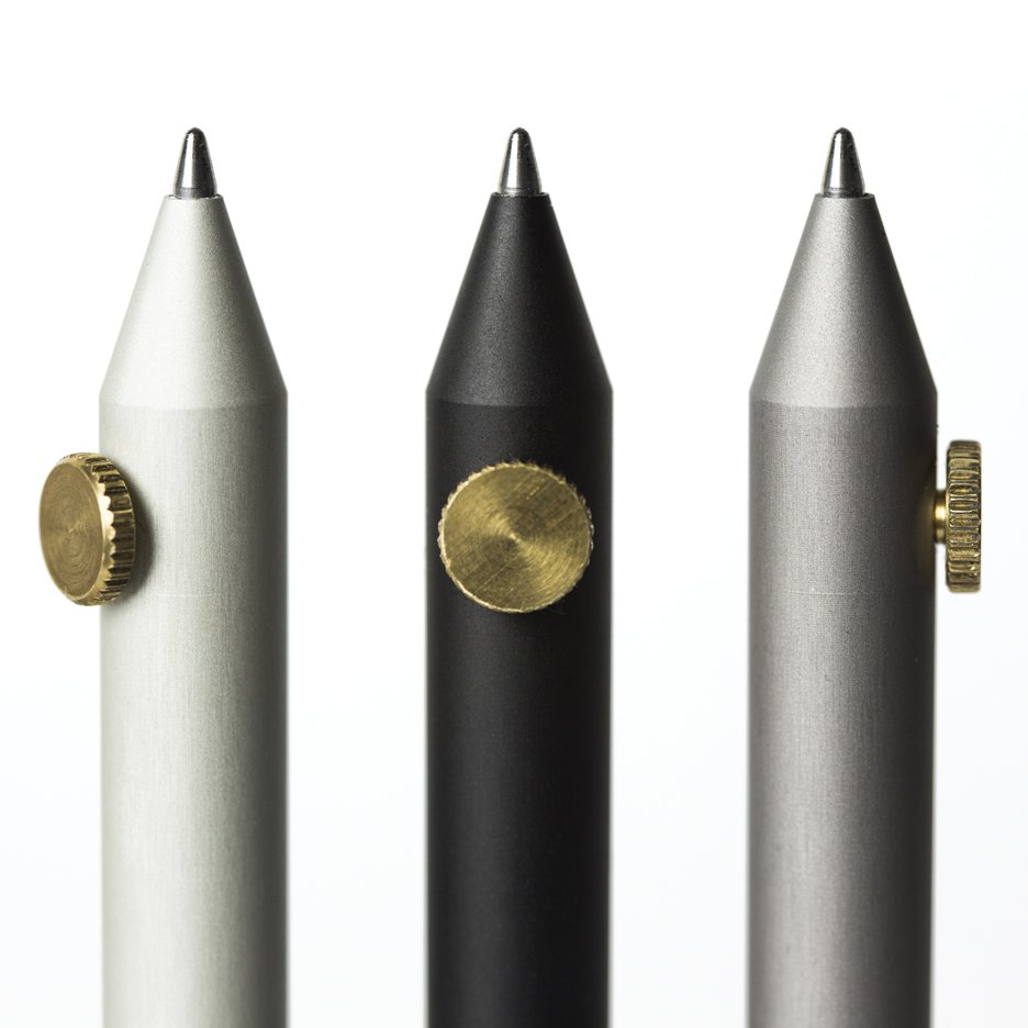 Neri pens and pencils by Internoitaliano