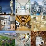 New Pinterest board: World Architecture Festival and Inside Festival 2015