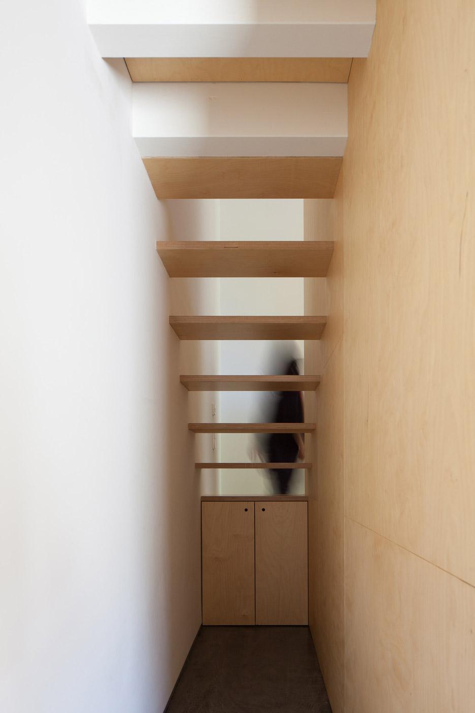 Nogueiras House by Sofia Parente and André Delgado