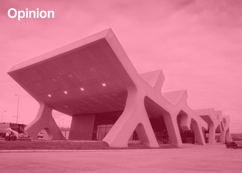 Georgian architecture opinion by Owen Hatherley