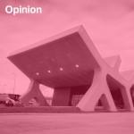 """Saakashvili didn't need interesting architects to design the New Georgia"""