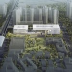 KSP Jürgen Engel Architekten wins competition to design Shenzhen Art Museum and Library