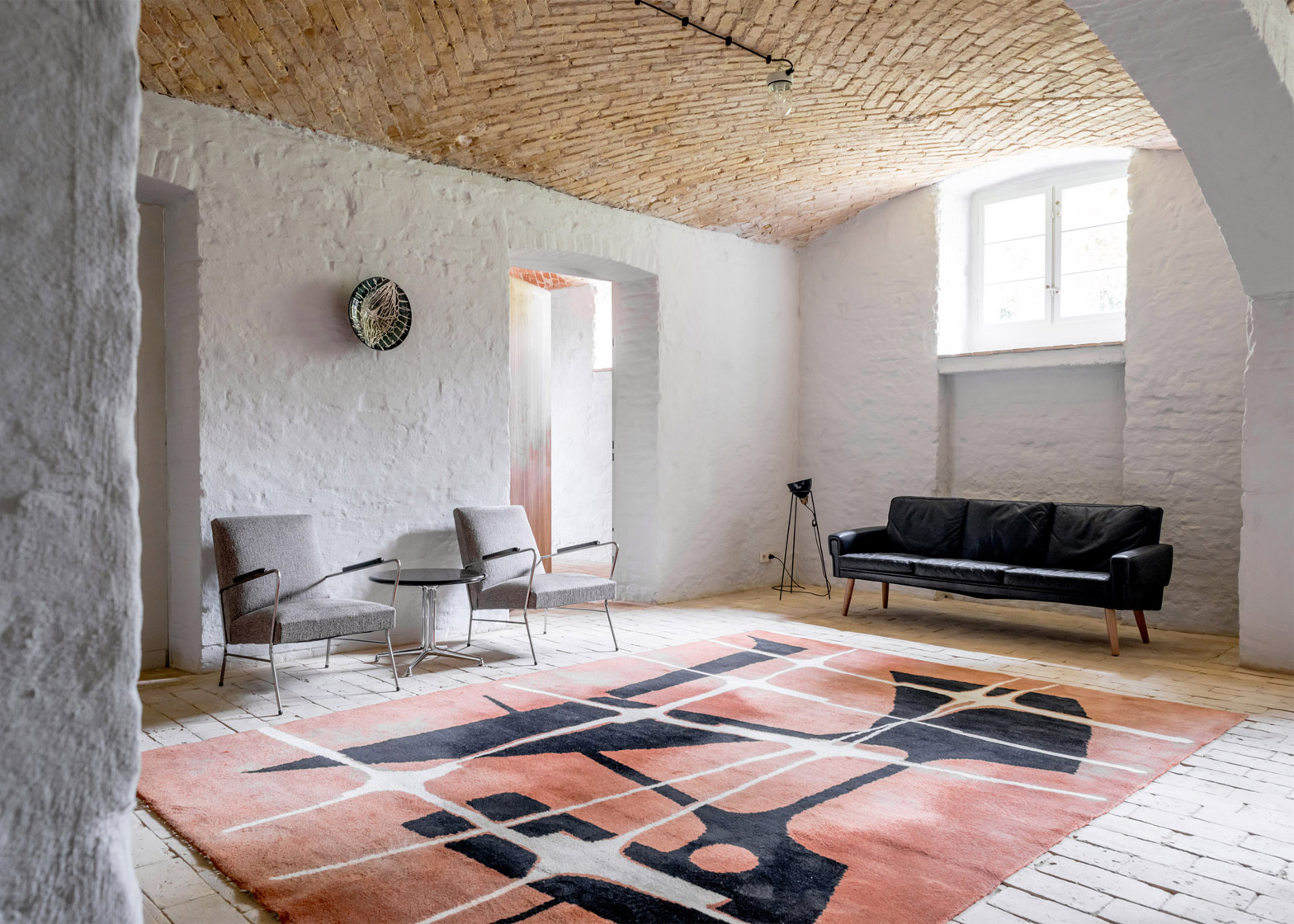 Interior Design Berlin szczecin fills berlin apartment with furnishings